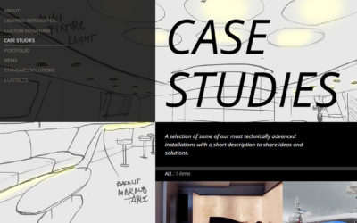 NEW CASE STUDY SECTION ONLINE