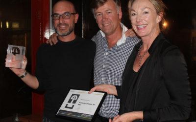 PROMOTECH WINS THE FASTMOUNT MILESTONE AWARD 2015