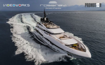 EXPERIENTIAL VISIT ONBOARD @ MYS 2014