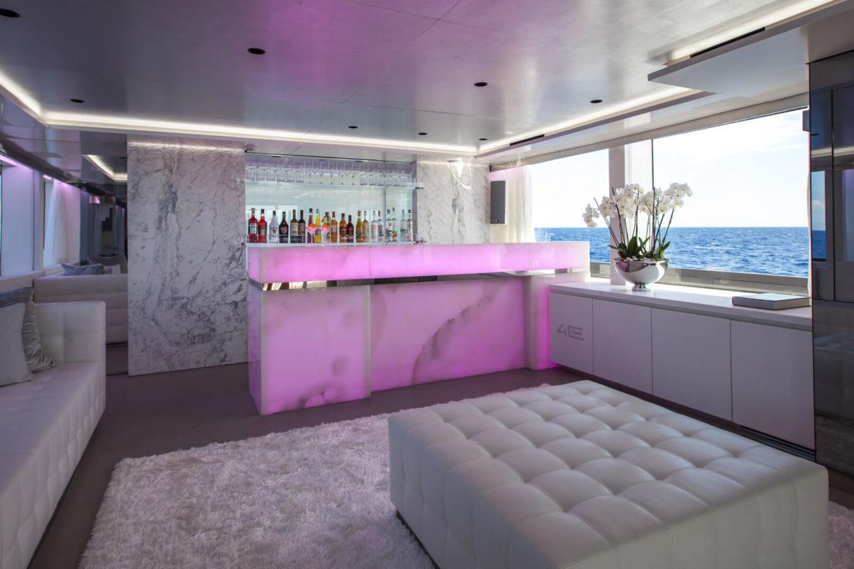 bar counter promotech